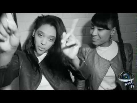Monster - STAR CASH FT JASMIN CASH (OFFICIAL VIDEO) DIRXJAESTACKS