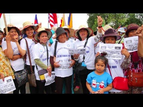 柬埔寨:保护财产