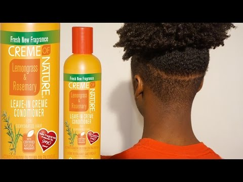 The Best Leave-In Conditioner!  ( Product review )
