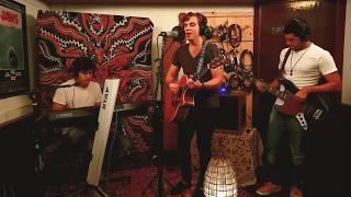 Heart Beats Slow (Angus & Julia Stone cover) Bruno Leahy