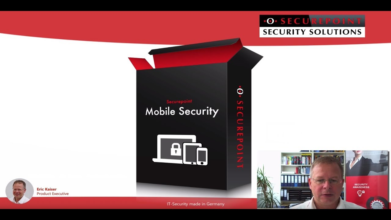 Securepoint Mobile Security 2