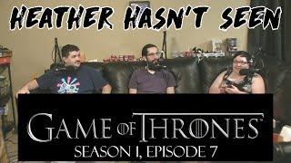 Game of Thrones - Season 1, Episode 7 - Heather Hasn't Seen