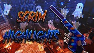 C-OPS | Scrim Highlights vs GS, IFL, HMR, i8, ViRa, and More!