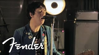 Johnny Marr |  Live From The Hospital Club | Fender