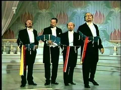 František Filipovský, Josef Bek a jiní - Kocourkovská směs (1975)