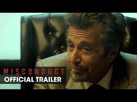 Misconduct (Trailer)
