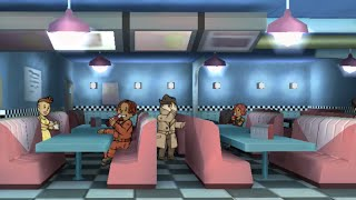Fallout Shelter 1.2 Update: Mysterious Stranger and Piper