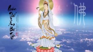 Nhạc Phật Hay Nhất   Chú Đại Bi   Tiếng Hoa