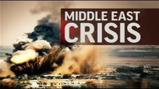BREAKING Middle East Crisis Israel Syria Turkey USA January 18 2018 End Times News Update