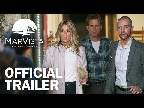 A Mother's Worst Fear - Official Trailer - MarVista Entertainment