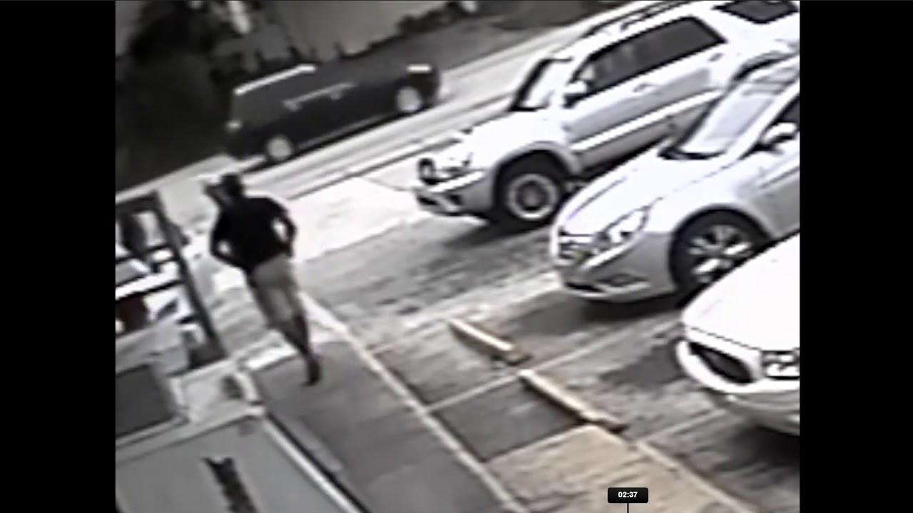 Убийство из-за места для инвалидов на парковке в штате Флорида