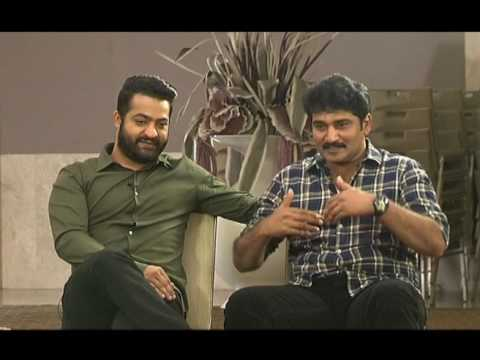 Nannaku Prematho Exclusive Interview