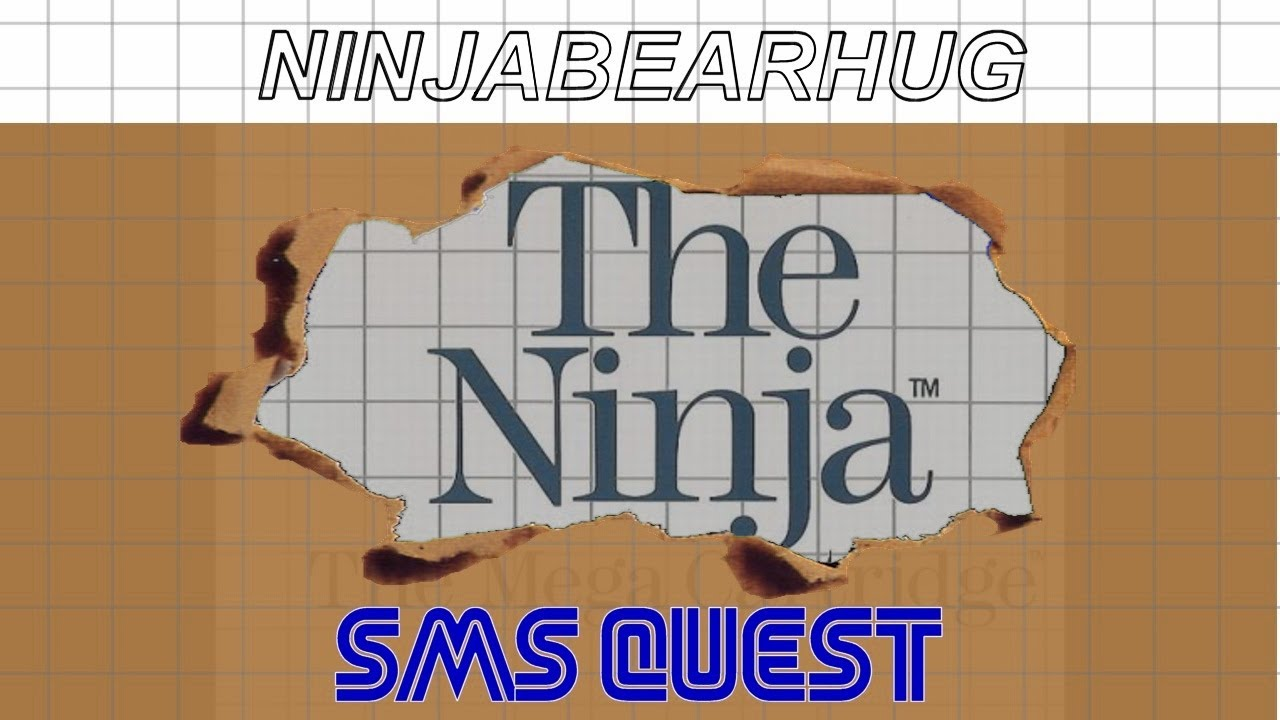 One Man's Quest To Beat Every SEGA Master System Game Ever Made