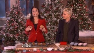 Bethennys Holiday Cupcakes!