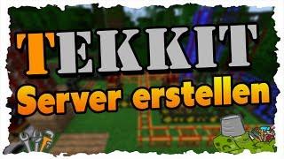 Wie Kann Ich Einen Tekkit Server Kostenlos Erstellen Minecraft - Minecraft server erstellen der immer online ist
