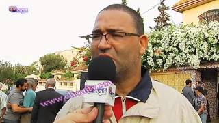 مازيكا مراد ابن المطرب الشعبي البيضاوي لشوف تيڤي: قاتل أبي كان صديقا للعائلة تحميل MP3