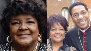 R.I.P Legendary Singer Shirley Caesar Shares Devastating News About Passing Of Beloved Husband