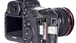 DSLR Camera Canon EOS 70 D Review