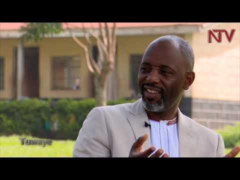 TUWAYE: Dr Joseph Muvawala ayogera Busoga weetuuse mu nkulaakulana