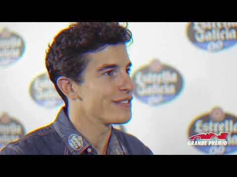 Marc Márquez: um campeão no limite e sem preocupação com recordes | GP Entrevista