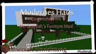 Minecraft Mehrfamilienhaus Einrichten In Minecraft Most - Minecraft hauser einrichten