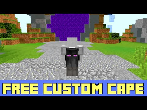 How To Get Minecraft Capes Free The Best Guides Selected ...