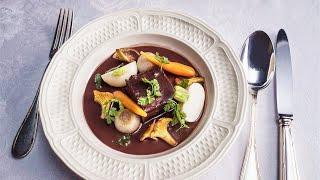高分美食电影,印度小伙跑到法国开饭馆,凭做菜天赋成为顶级名厨