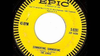 Summertime, Summertime By Jamies On 1958 Epic 45.