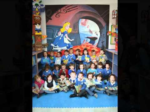 Colegio Almudena Grandes