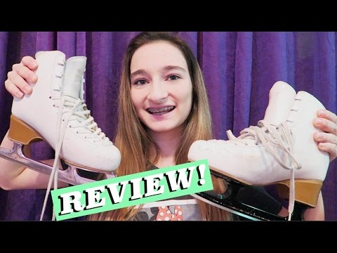 Edea Chorus And Matrix Legacy Review + What Skates You Should Get || ImaniMichelle