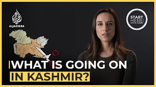What's going on in Kashmir? | Start Here