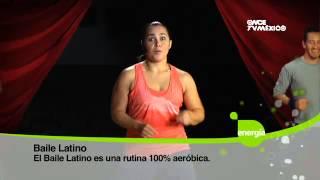 Energía - Baile Latino (Programa 2)