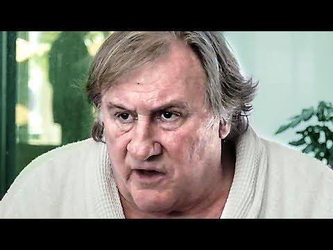 THALASSO Bande Annonce (2019) Gérard Depardieu, Comédie