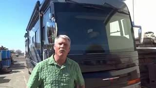 RV repair Monrovia RV Paint Department 909-300-5409