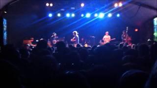 Fleet Foxes - Bedouin Dress (Live)