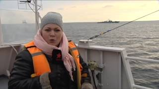 Почему ракетные стрельбы украинских войск у Крыма так напугали Путина? Факты недели 4.12