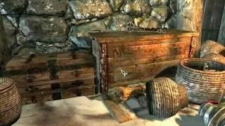 TES V Skyrim. Обычные будни обычного начинающего вора, №2