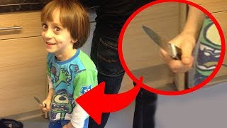 Creepiest Things Kids Have Said To Their Parents!