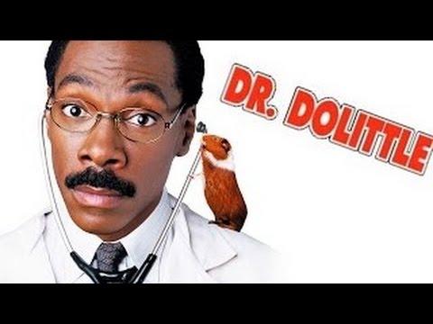 Doctor Dolittle Movie 1998  Eddie Murphy, Peter Boyle, Ossie Davis Free Movies Youtube