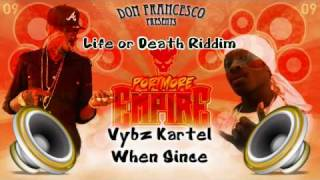 Gambar cover Life or Death Riddim Mix