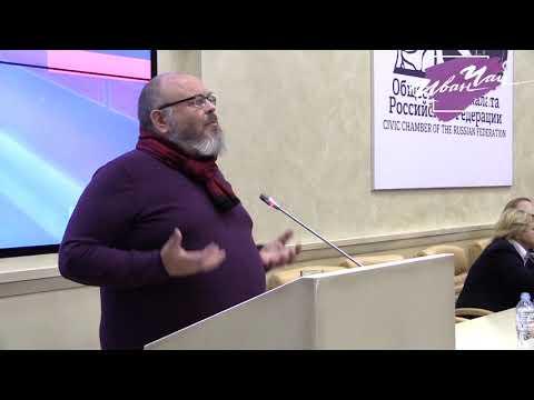 """Андрей Кормухин, лидер движения """"Сорок сороков"""" против закона о домашнем насилии"""