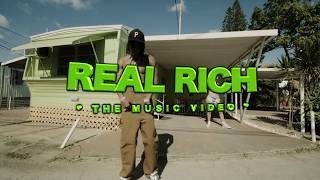 Wiz Khalifa ft. Gucci Mane - Real Rich