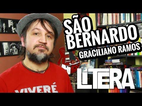 Lítera - São Bernardo - Graciliano Ramos
