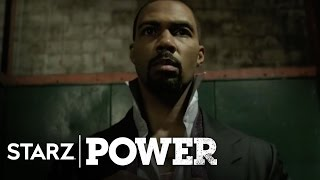 Power | Season 1 Recap Starring Omari Hardwick | Starz