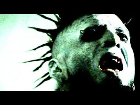 Mudvayne - Death Blooms online metal music video by MUDVAYNE