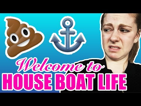Why living on a boat sucks (potentially NSFW???)