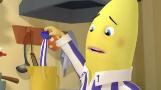 The Secret Ingredient - Animated Episode - Bananas In Pyjamas Official