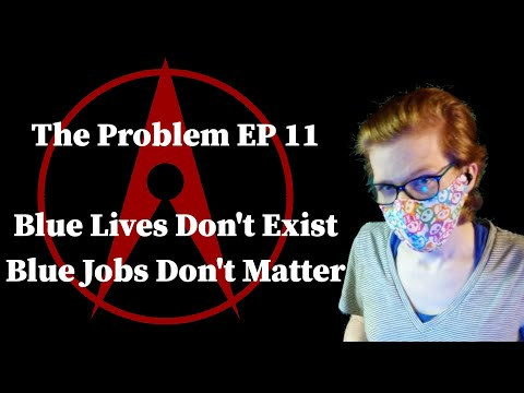 Do The National Guard and Police Serve or Protect Us? (The Problem EP11)