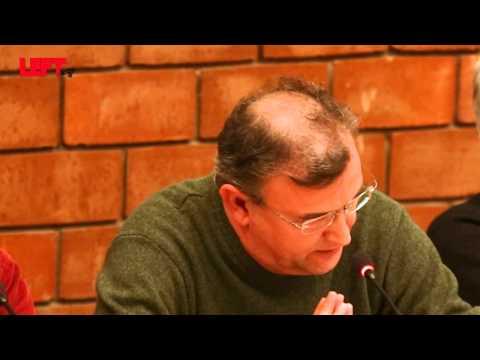 Χρήστος Λάσκος: Η κρίση στην ευρωζώνη (video)