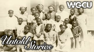 African Americans In Southwest Florida 1800 - 1960 | Untold Stories